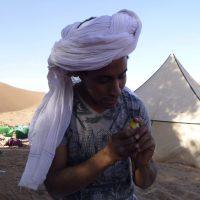 Moubarek
